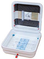 Инкубатор Рябушка 70 яиц механический, аналоговый, фото 2