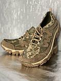 Кросівки літні піксель, фото 3
