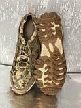Кросівки літні піксель, фото 5