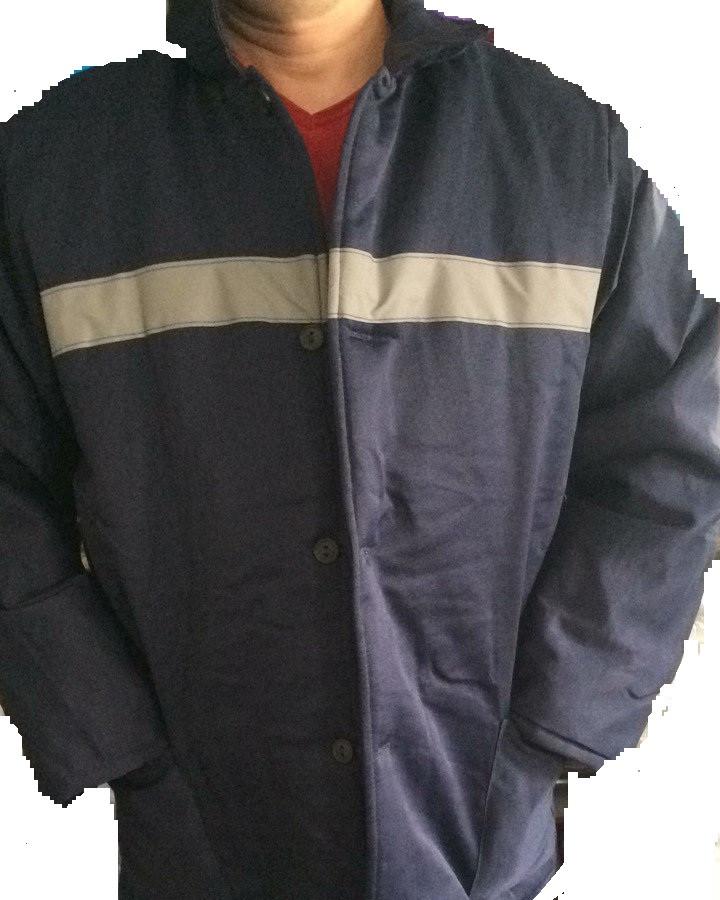Куртка робоча тепла