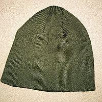 Шапка зимова (фліс) Олива