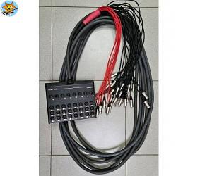 Мультикор ProelEBN2408 23м (Подержанный товар)