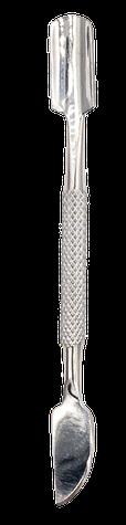 Лопатка маникюрная KDS 1-4280, 100мм