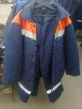 Зимовий костюм робочий