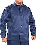 Костюм робочий (тканина Грета синій), фото 5