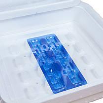 Инкубатор Рябушка 70 яиц механический, аналоговый, фото 3