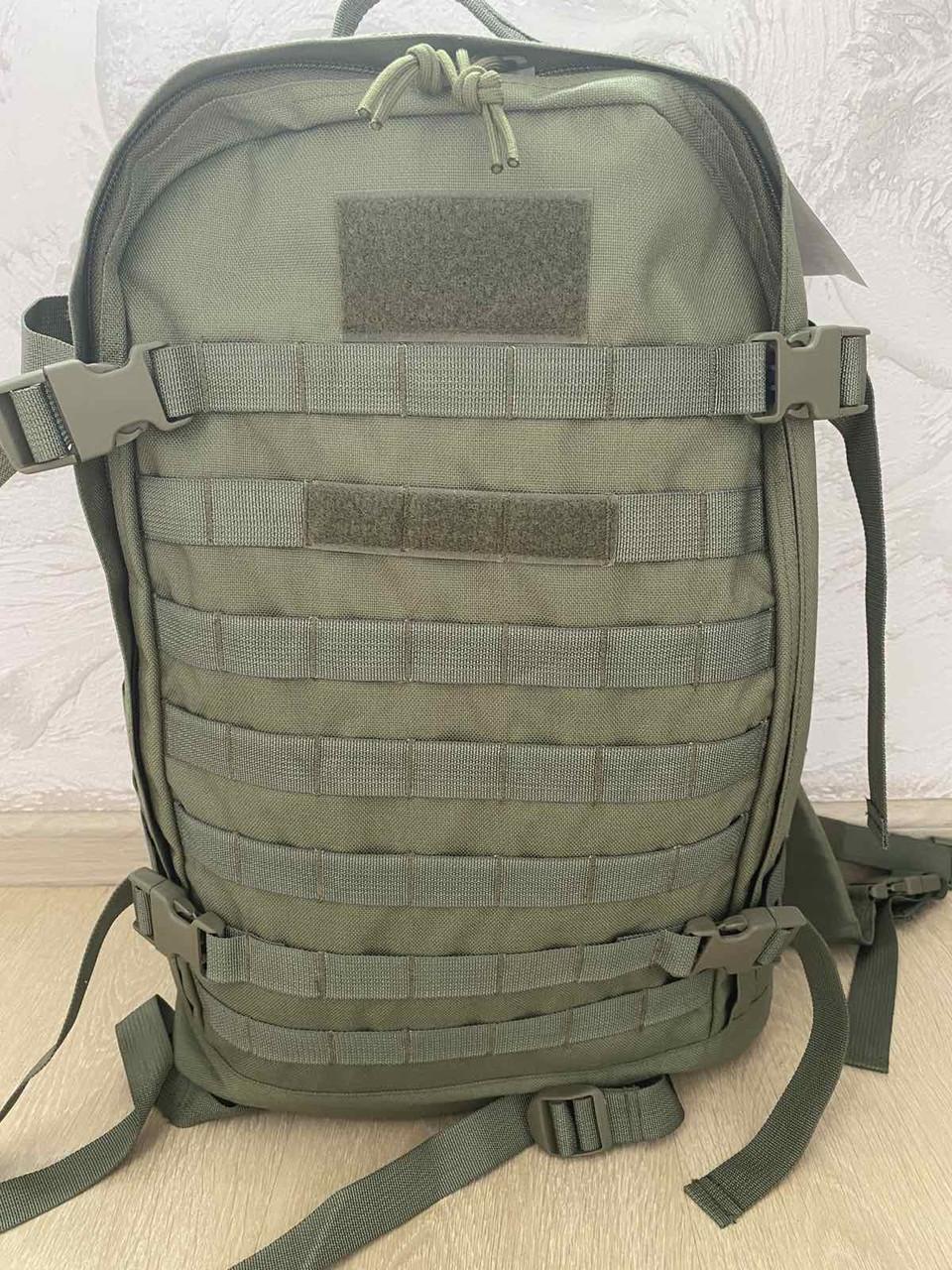 Рюкзак бойової індивідуальний оливковий