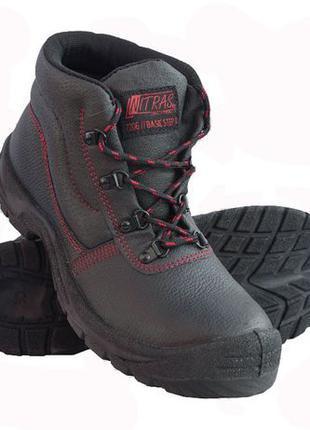 Жіночі робочі черевики Nitras.Розмірний ряд з 37-39