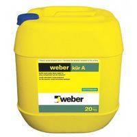 Weber.kur A (канистра - 20 л)