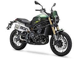 Мотоцикл Benelli Leoncino 800