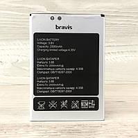 Батарея Bravis A551 Atlas оригинал