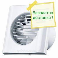 Вентилятор Домовент тиша 125 витяжний