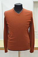 Свитер Trussardi jeans (оранжевый)