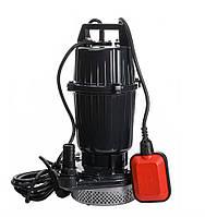 Насос дренажний VOLKS pumpe QDX8-30 1,5 кВт, фото 1
