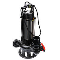 Насос фекальний Optima V2500 2.5 кВт, фото 1