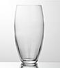 Ваза стеклянная h 27 см Х037, фото 2