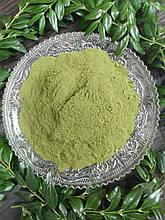 Моринга порошок - целебная пищевая добавка 100 г