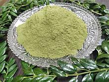 Моринга порошок - целебная пищевая добавка 50 г