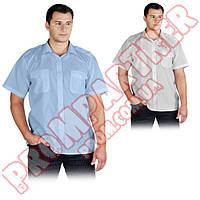 Рубашка Охранник короткий рукав арт.КВCKР