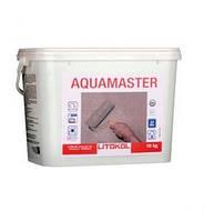 Aquamaster 10 кг - гидроизоляция для внутренних и внешних работ Litokol Аквамастер