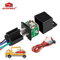 MV730 GPS GSM GPRS трекер-локатор реального времени, с возможностью отсечки масла или топлива
