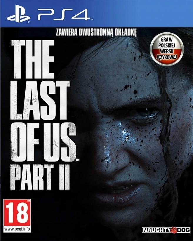Игра для игровой консоли PlayStation 4, The Last of Us: Part 2 (БУ)