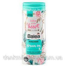 Крем для душа с ароматом тропических цветов  Balea Duschgel Dream on 300 мл.