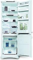 Двухкамерный холодильник Indesit NBS 18 AA (UA)