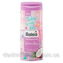 Гель для душа Большие мечты  Balea Dream Big Creme Dusche 300 мл.