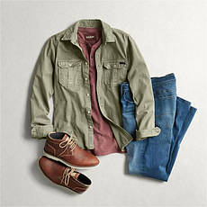 Одяг, взуття