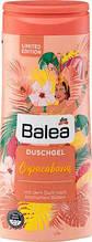 Гель для душа с ароматом фруктов Balea Copacabana Duschgel 300 мл.