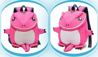 Рюкзак детский в виде дракона