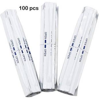 Палочки для чистки IQOS / Айкос 100 шт. ( Чистящие палочки для Айкос )