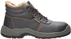 Ботинки рабочие утепленные ARDON Firwin S3, черный, 37