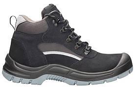 Ботинки рабочие ARDON Gear S1P, черный, 38