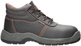 Ботинки рабочие ARDON Firsty 01, черный/оранжевый, 36