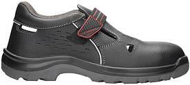 Рабочие сандали ARSAN S1, черный, 38
