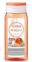 Гель для душу з ароматом Персика Ombia Duschgel 300 мл.