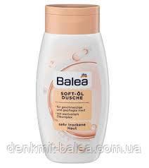 Гель для душу Харчування та Захист Balea Soft Oil-Dusche 250 мл
