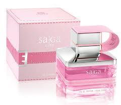 Парфюмированная вода  Emper Saga Pink 100 мл (6291103661005)