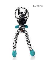 Іграшка для собак Петстейджес Зебра велика