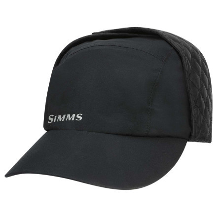Кепка Simms Gore-Tex ExStream Cap Black