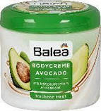 Зволожуючий крем для тіла з маслом Авокадо Balea Avocado BodyCreme 500 мл, фото 2