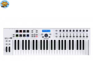 Миди-клавиатура Arturia KeyLab Essential 49