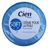Крем для лица и тела  Нежное прикосновение  Cien Soft Сreme Pour  250 мл, фото 2