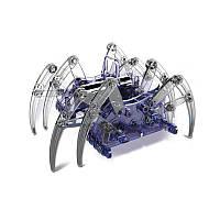 """Детский научный игровой набор Lesko DIY 1016 """"Робот-паук"""" детские развивающие наборы для исследований детские"""