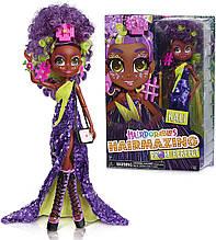 Большая Кукла Хэрдораблс Кали потрясающий выпускной Hairdorables Hairmazing Kali Prom Perfect