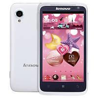 Lenovo S720 (White)