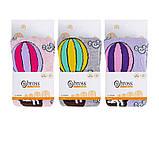 Колготки для девочки Пони на воздушном шаре Bross, фото 5