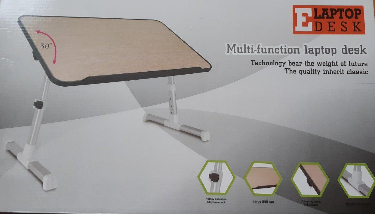 Столик для ноутбука ELaptop Desk A8